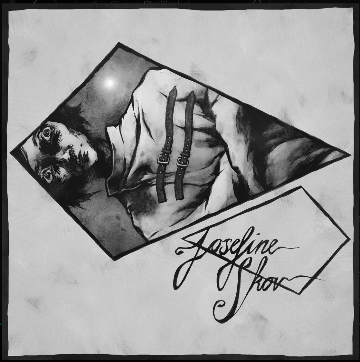 Straitjacket (EP)
