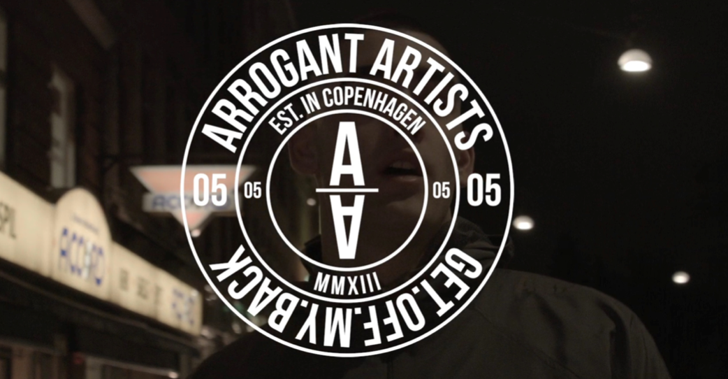 Arrogant Artists