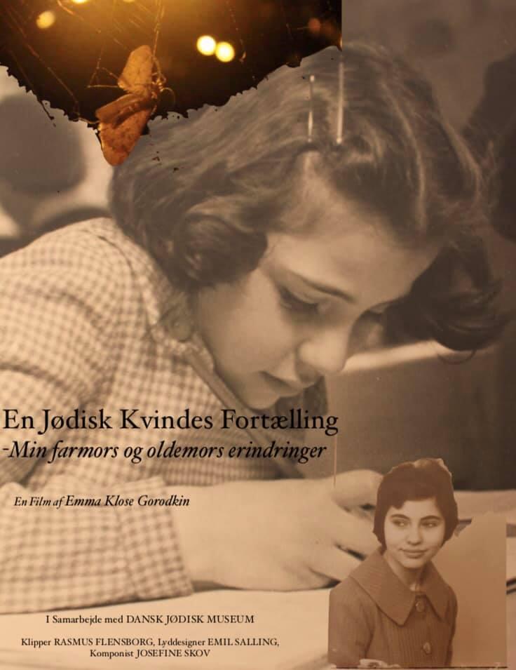 En Jødisk Kvindes Fortælling